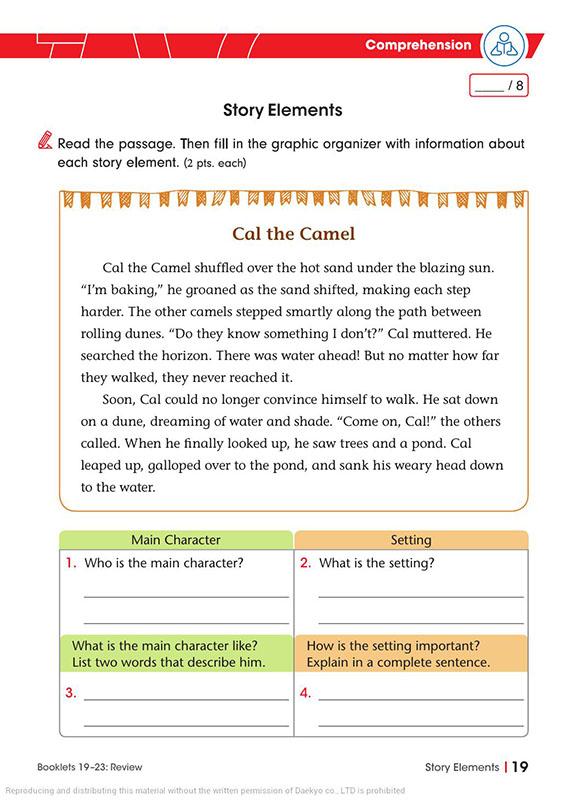 English - Example 2